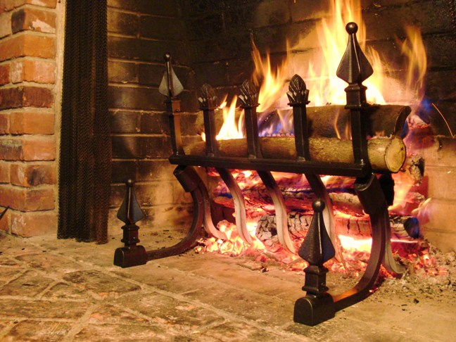 How to measure your fireplace