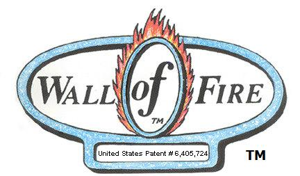 Grate Wall of Fire Trademark