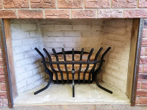 Tr 9 Rumford Fireplace Grate Grate Wall Of Fire